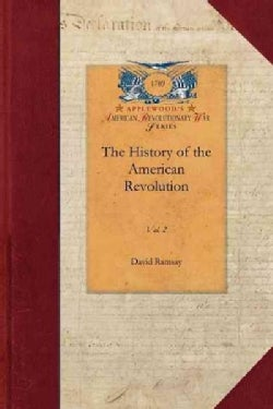 The History of the American Revolution (Paperback)