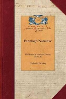 Fanning's Narrative (Paperback)