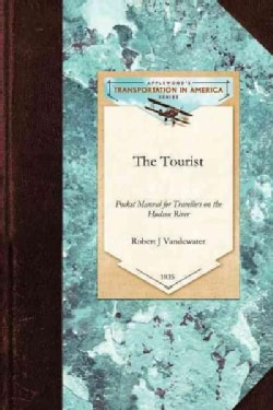 The Tourist (Paperback)