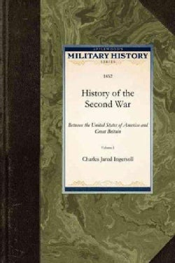 History of the Second War (Paperback)