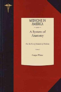 A System of Anatomy (Paperback)