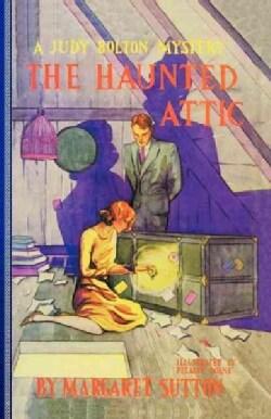 The Haunted Attic (Paperback)