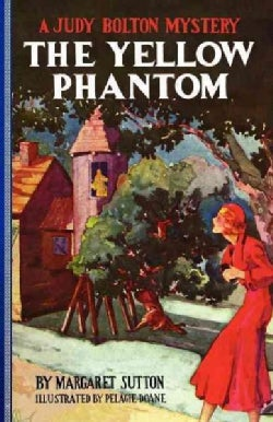 The Yellow Phantom (Paperback)