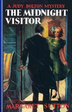 The Midnight Visitor (Paperback)