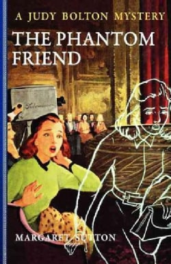 The Phantom Friend (Paperback)