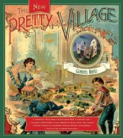 The Pretty Village: Gambrel House (Novelty book)