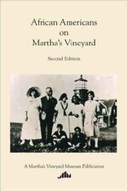 African Americans on Martha's Vineyard (Paperback)