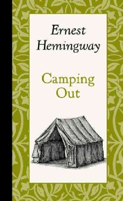 Camping Out (Hardcover)