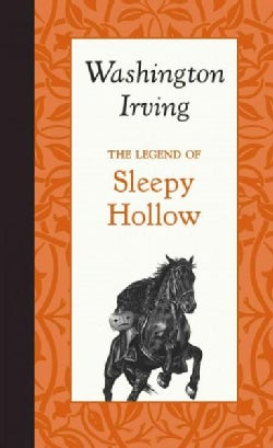 The Legend of Sleepy Hollow (Hardcover)