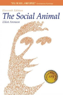 The Social Animal (Paperback)