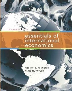 Essentials of International Economics (Paperback)