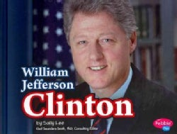 William Jefferson Clinton (Hardcover)