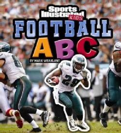 Football ABC (Hardcover)