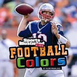 Football Colors (Board book)