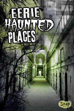 Eerie Haunted Places (Hardcover)