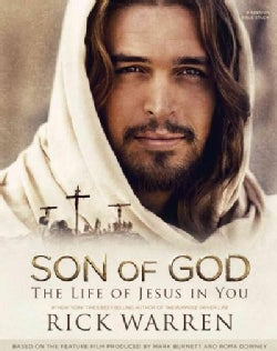 Son of God: The Life of Jesus in You: 6-Session Bible Study (Paperback)