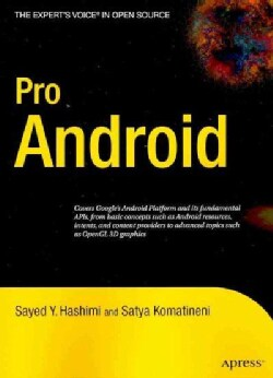 Pro Android (Paperback)