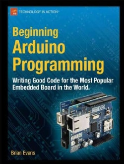 Beginning Arduino Programming (Paperback)