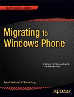 Migrating to Windows Phone (Paperback)