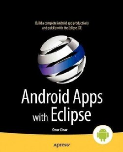 Android Apps With Eclipse (Paperback)