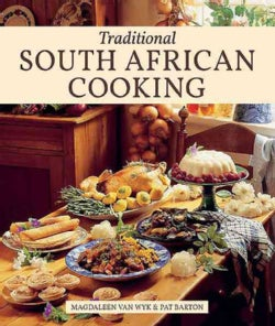 Traditional South African Cooking (Paperback)