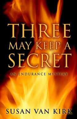Three May Keep a Secret (Hardcover)