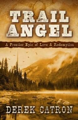 Trail Angel (Hardcover)