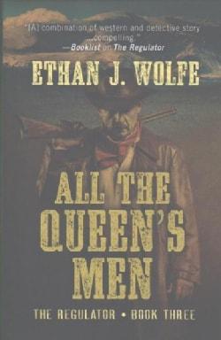 All the Queen's Men (Hardcover)