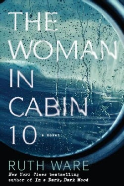 The Woman in Cabin 10 (Paperback)