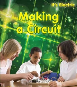 Making a Circuit (Hardcover)