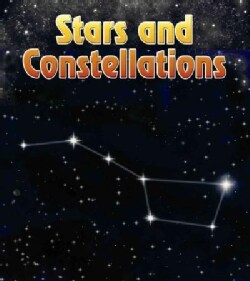 Stars and Constellations (Hardcover)