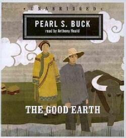 The Good Earth (CD-Audio)