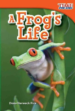 A Frog's Life (Paperback)