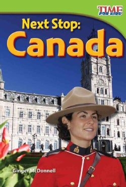 Next Stop: Canada (Paperback)