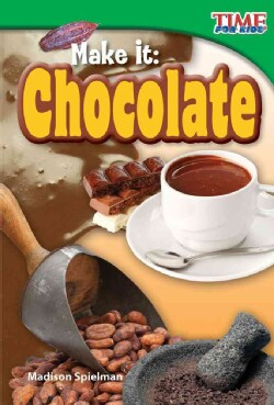 Make It Chocolate (Paperback)