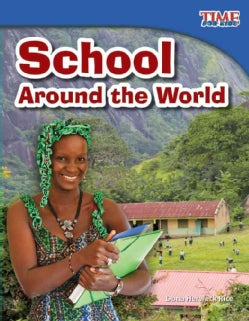 School Around the World (Paperback)