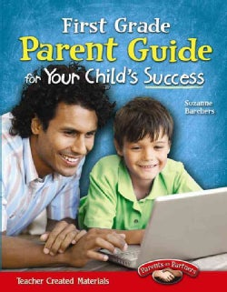Parent Guide for Your Child's Success, Grade 1 (Paperback)