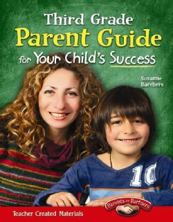 Parent Guide for Your Child's Success, Grade 3 (Paperback)