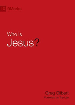 Who Is Jesus? (Hardcover)