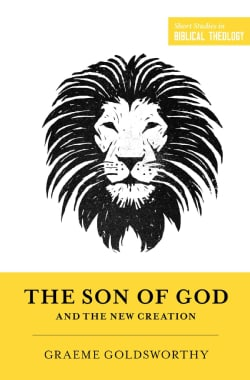 The Son of God and the New Creation (Paperback)