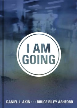 I Am Going (Hardcover)