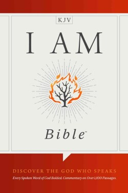 I Am Bible: King James Version (Hardcover)
