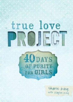 40 Days of Purity for Girls (Hardcover)