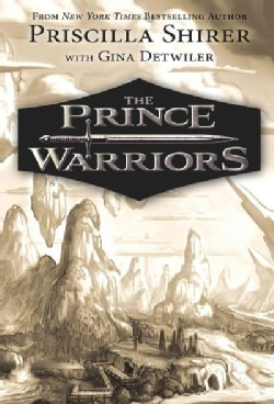 The Prince Warriors (Hardcover)