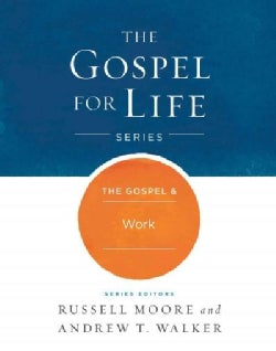 The Gospel & Work (Hardcover)