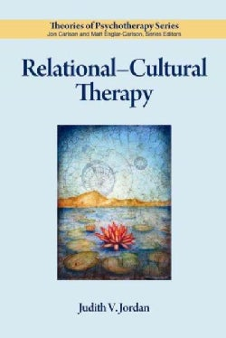 Relational-Cultural Therapy (Paperback)