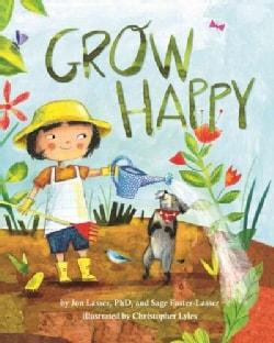 Grow Happy (Hardcover)