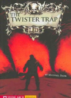 The Twister Trap (Paperback)