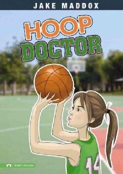 Hoop Doctor (Hardcover)