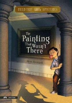 The Painting That Wasn't There (Hardcover)